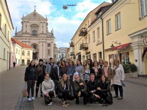 Czytaj więcej: Żywieniowcy i hotelarze znów na Litwie