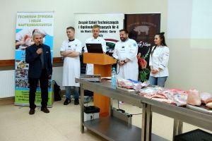 Czytaj więcej: Warsztaty kulinarne z Marcinem Budynkiem